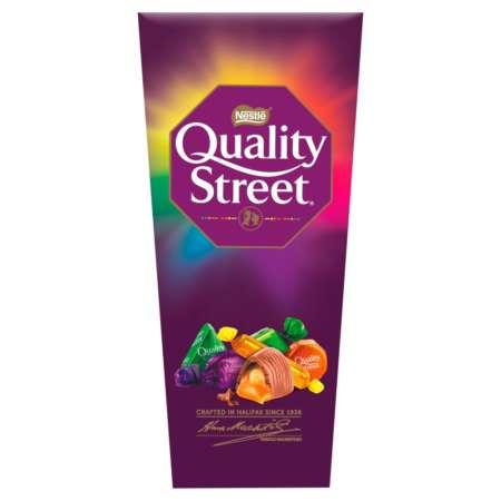 Best uk chocolate